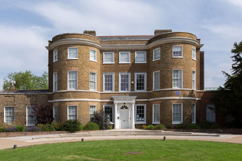 Walthamstow William Morris
