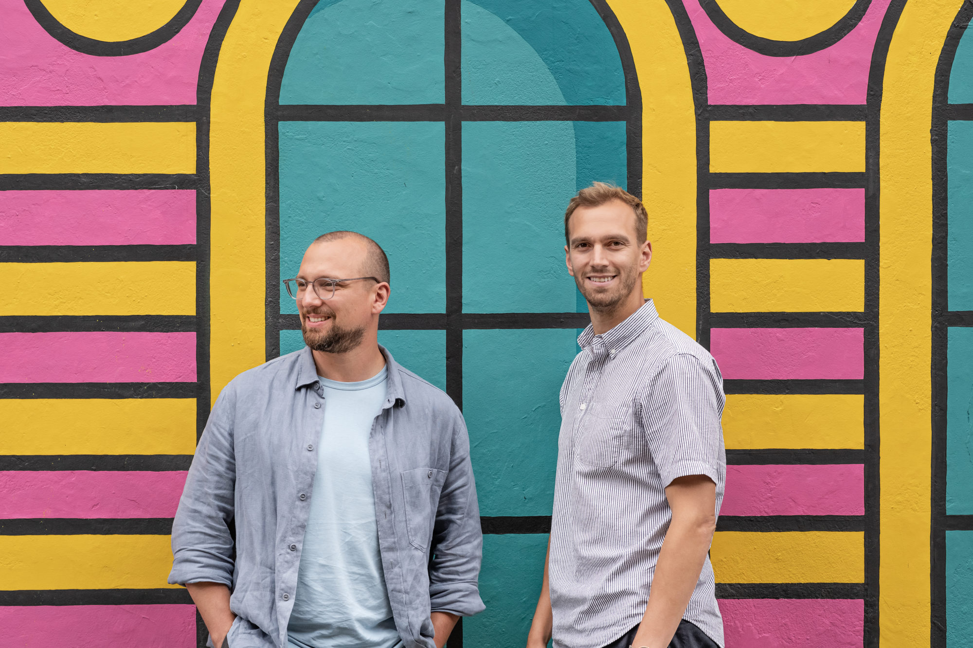 Our Story — Stow Brothers
