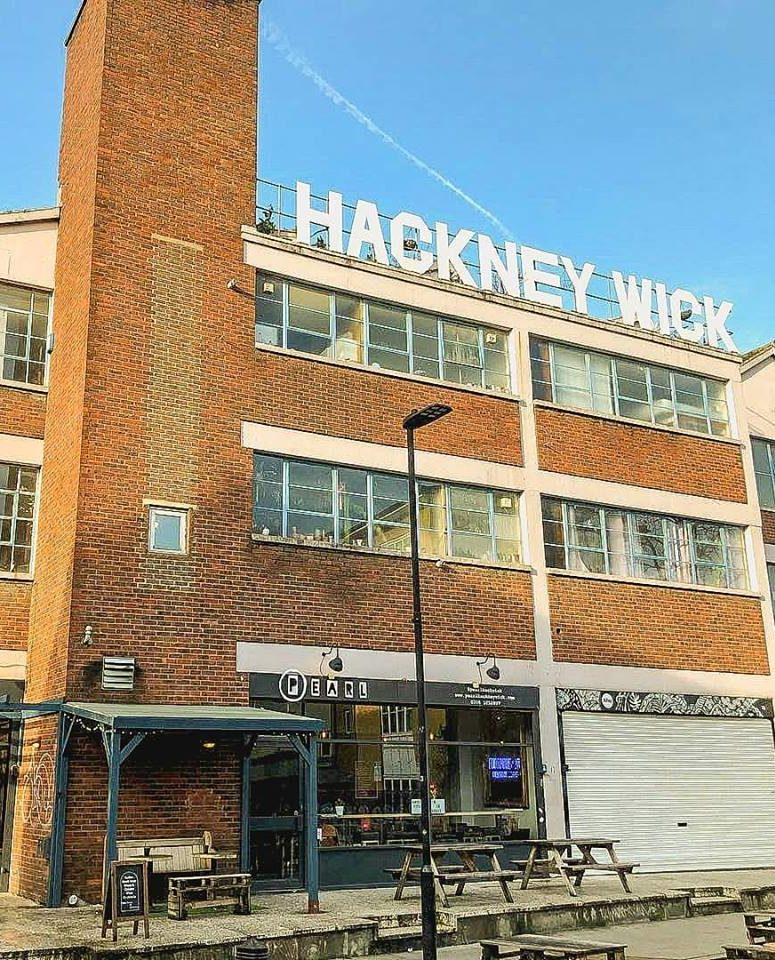 Hackney — Stow Brothers
