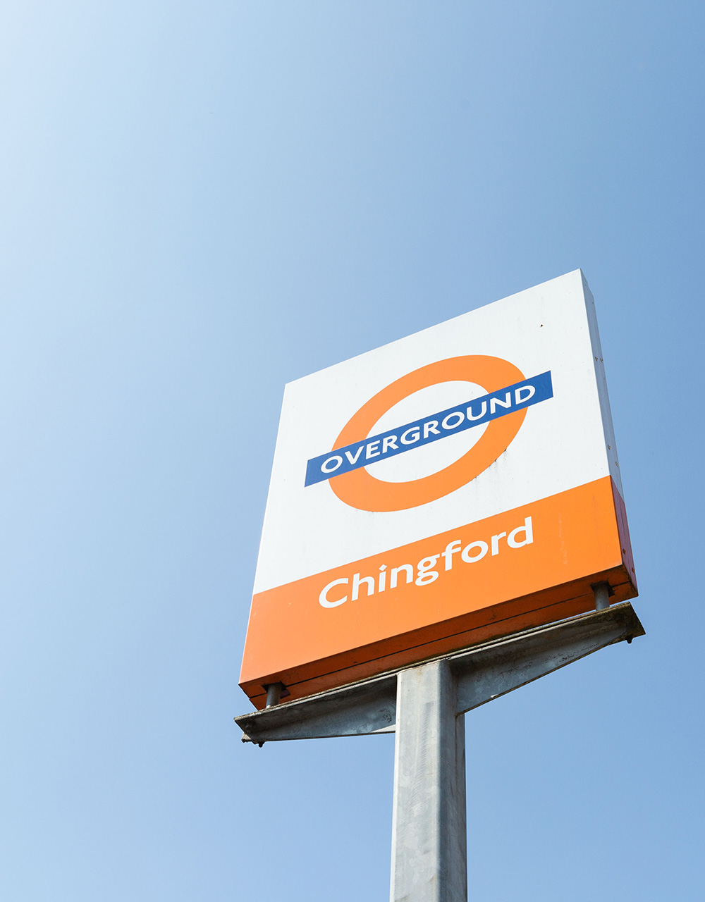 Chingford — Stow Brothers