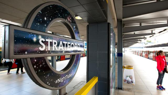 Stratford — Stow Brothers