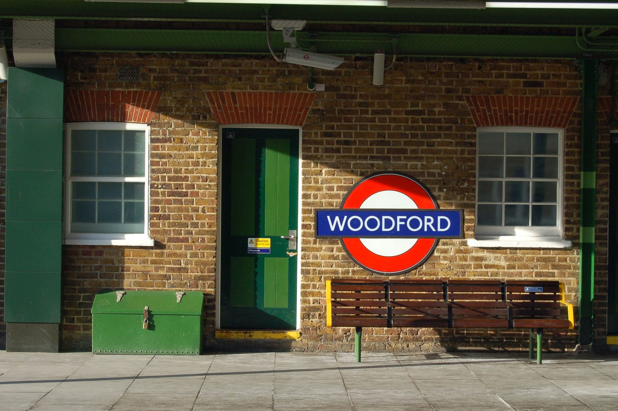 Woodford Green — Stow Brothers